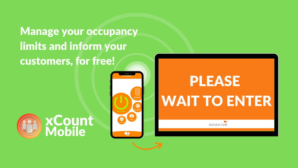 FREE OCCUPANCY MANAGEMENT APP