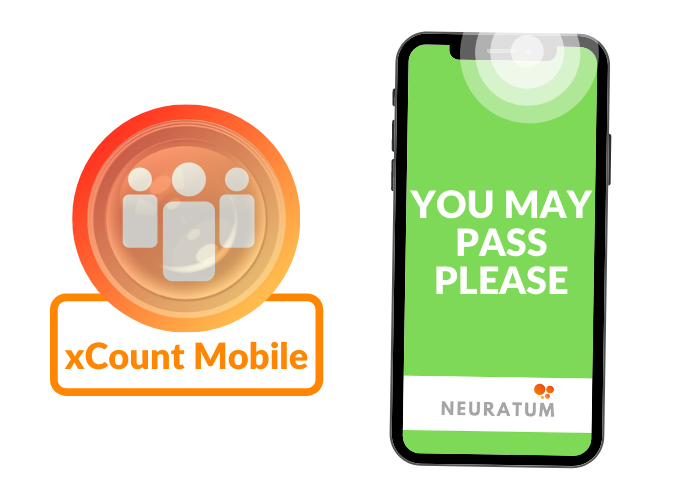 free app occupancy management app - store capacity control -